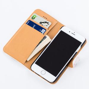 スマホカバー iPhone用 手帳型