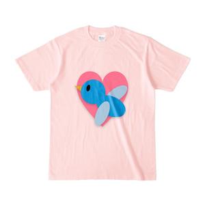 ふぁぼーんTシャツ(ライトピンク)