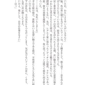 フィンの物語-An bealach fada romham-(上下巻セット)