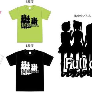 ふるこねくと!vol.3-ライブTシャツ-
