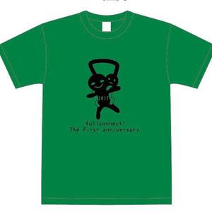ふるこねくと!vol.4-ライブTシャツ-