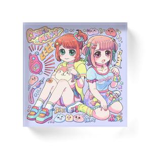 Milky Pink _ えんじぇるみるぴー