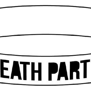 DEATH PARTY vol.2 ラバーバンド