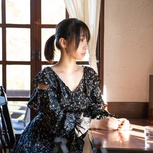 【C97新作写真集】君と温泉写真集