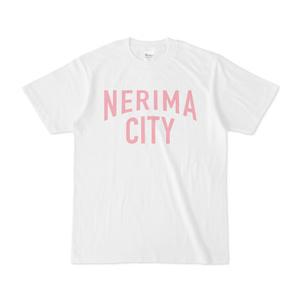 NERIMA CITYのTシャツ