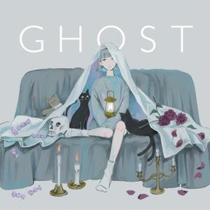 GHOST / ポストカード