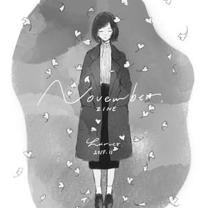 ZINE - November