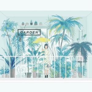 GARDEN / ポストカード