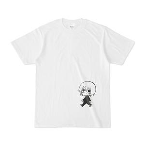 チビ吾味人美Tシャツ