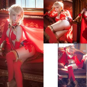 C96新刊/Nero Fate/Go ネロ vol3