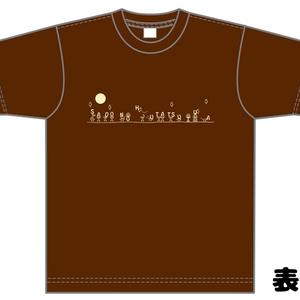 マミゾウTシャツ