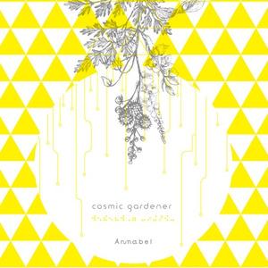 cosmic gardener(初回盤)
