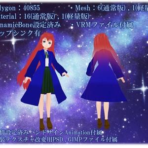 輪廻永子-Vket3限定A-14セット- ver1.0