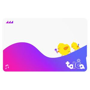 【TOICA】Sing民ICカードステッカー