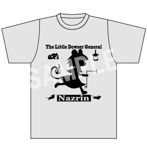 東方Project シルエットTシャツ『ナズーリン』