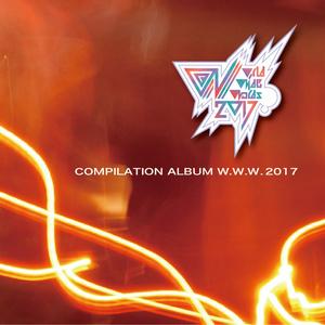 COMPILATION ALBUM W.W.W 2017