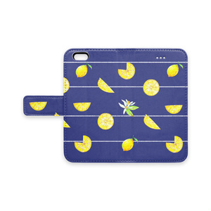 Lemon iPhoneケース