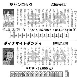 麻雀漫画研究Vol.10