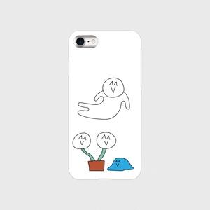 【送料無料】前衛的なiPhoneケース