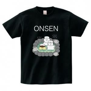 ONSEN Tシャツ