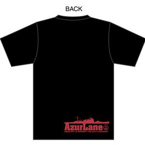 赤城&加賀Tシャツ Sサイズ