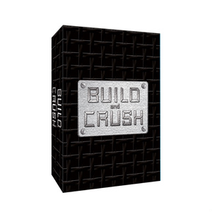 BUILD and CRUSH(ビルド・アンド・クラッシュ)