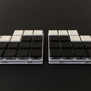 MiniAxe LP (DIY keyboard kit)