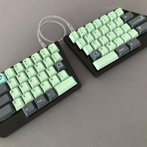 Scythe 自作キーボードキット (DIY keyboard kit)