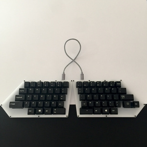 Scythe (DIY keyboard kit)