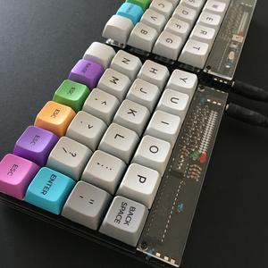 Chidori (DIY keyboard kit)