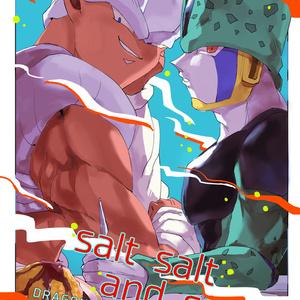 salt salt and sugar