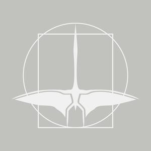 ケツァルコアトルスのエチケットマスク