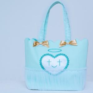 天使のトートバッグ The Angel's Tote Bag