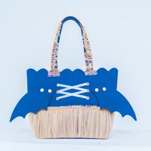 悪魔のトートバッグ The Devil's Tote Bag