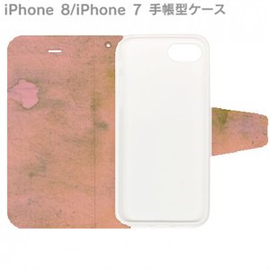 iPhone7/8ケース【ルーク】