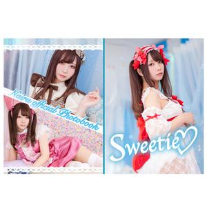 【C96新作】sweetie♡【写真集】