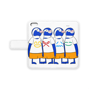 ファニービーゴー&フレンズ iPhoneケース