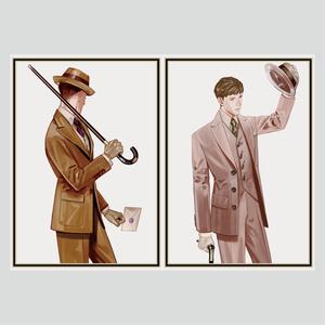 REMEMBER / Portraits of Men