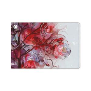 Camellia / CARD CASE