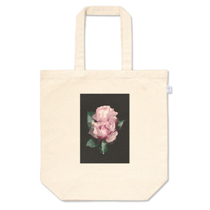 Rainy Roses / TOTE BAG