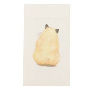 【ポチ袋】タネぽち