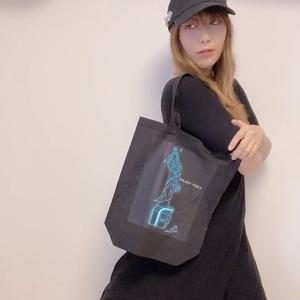 プラモの女神トートバッグ【二次発送分】