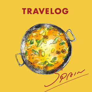 TRAVELOG -SPAIN-