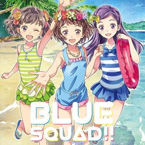 BLUE SQUAD!!