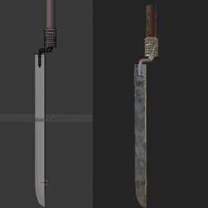 バヨネット(bayonet)