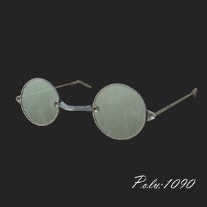 アンティ―ク眼鏡(Antique Glasses)