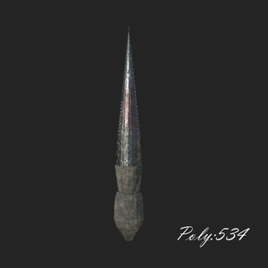 エレナの聖釘(-Holy Nail-)