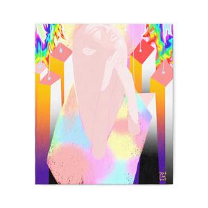 dailysketch*071「ambientvisual*12」