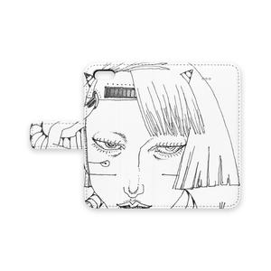 オリジナルiPhoneケース「画ネタ」