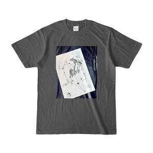 画ネタ プリントTシャツ20170317